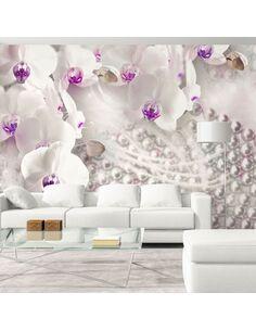 Papier Peint Pearl Beauty  Orchidées Artgeist